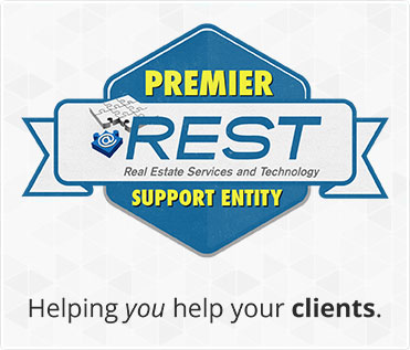 REST Report is a Premier Support Entity